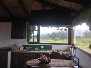Pucara B&B and Spanish School, Lodges  Otavalo - big - 9