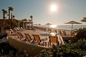 The King and Prince Beach & Golf Resort, Üdülőközpontok  Saint Simons Island - big - 43