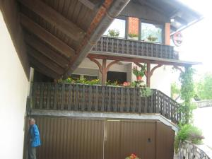 Bed and Breakfast Mili Vrh, Bed and Breakfasts  Kamnik - big - 29