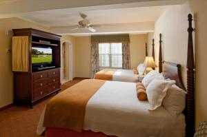 The King and Prince Beach & Golf Resort, Üdülőközpontok  Saint Simons Island - big - 6