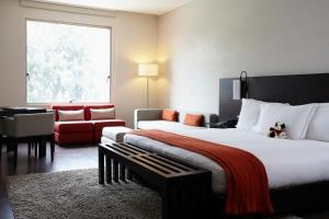 Cite Hotel, Szállodák  Bogotá - big - 17