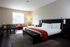 Cite Hotel, Szállodák  Bogotá - big - 16