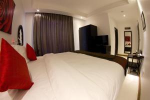 La Rose Boutique Hotel & Spa (11 of 61)