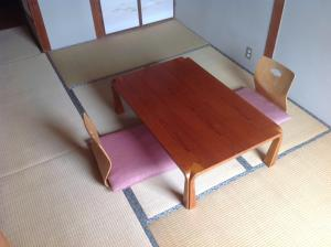 Yamaichi Bekkan, Ryokans  Miyajima - big - 28
