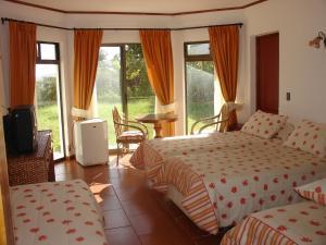 Hotel Victoria, Hotely  Hanga Roa - big - 27