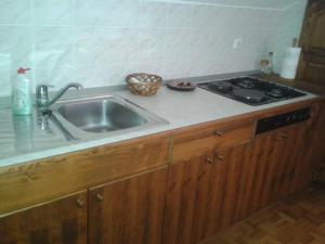 Bed and Breakfast Mili Vrh, Bed and Breakfasts  Kamnik - big - 6