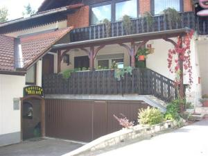 Bed and Breakfast Mili Vrh, Bed and Breakfasts  Kamnik - big - 12
