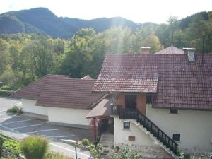 Bed and Breakfast Mili Vrh, Bed and Breakfasts  Kamnik - big - 25