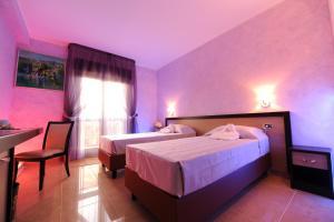 Grand Hotel Paradiso, Hotely  Catanzaro Lido - big - 12