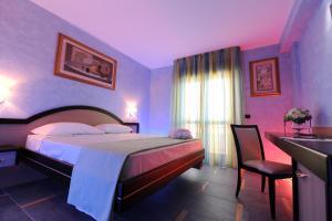 Grand Hotel Paradiso, Hotely  Catanzaro Lido - big - 8