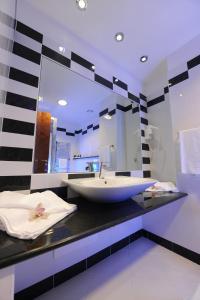 Grand Hotel Paradiso, Hotely  Catanzaro Lido - big - 20