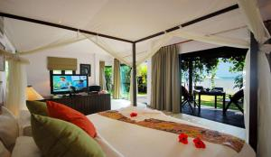 Cinnamon Beach Villas, Resorts  Lamai - big - 2