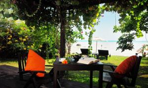 Cinnamon Beach Villas, Rezorty  Lamai - big - 8