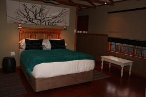 5th Seasons Guesthouse, Vendégházak  Nelspruit - big - 47