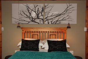 5th Seasons Guesthouse, Vendégházak  Nelspruit - big - 46
