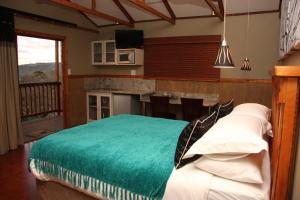 5th Seasons Guesthouse, Vendégházak  Nelspruit - big - 42
