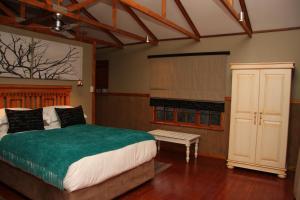 5th Seasons Guesthouse, Vendégházak  Nelspruit - big - 41