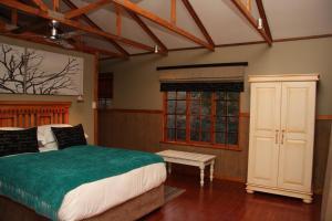 5th Seasons Guesthouse, Vendégházak  Nelspruit - big - 40