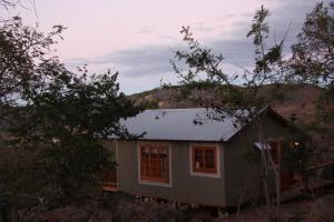 5th Seasons Guesthouse, Vendégházak  Nelspruit - big - 60