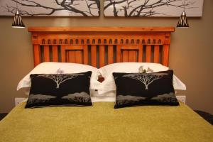 5th Seasons Guesthouse, Vendégházak  Nelspruit - big - 48
