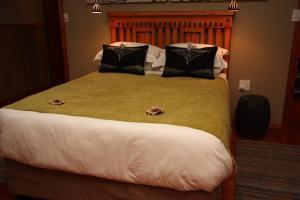 5th Seasons Guesthouse, Vendégházak  Nelspruit - big - 19