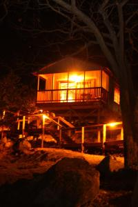 5th Seasons Guesthouse, Vendégházak  Nelspruit - big - 34