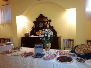 Ai Vecchi Crateri, Загородные дома  Сант'Альфио - big - 54