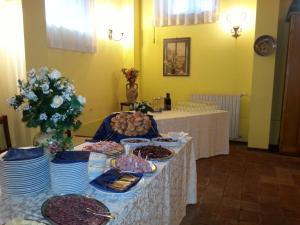 Ai Vecchi Crateri, Загородные дома  Сант'Альфио - big - 53