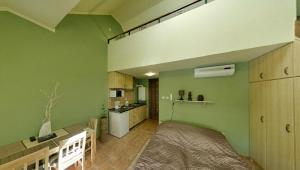Maja Apartman, Apartments  Gyula - big - 13