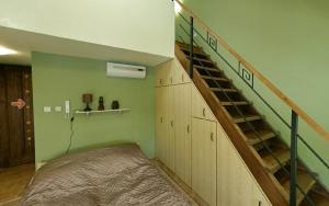 Maja Apartman, Apartmanok  Gyula - big - 15