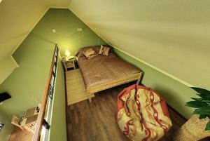 Maja Apartman, Apartments  Gyula - big - 16