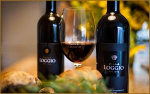 Villa Loggio Winery and Boutique Hotel, Hotels  Cortona - big - 64