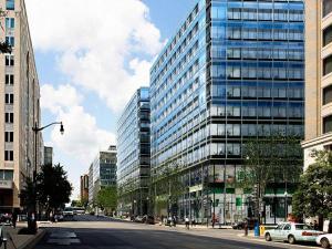 BridgeStreet at City Center, Ferienwohnungen  Washington - big - 11