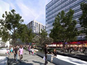 BridgeStreet at City Center, Ferienwohnungen  Washington - big - 12