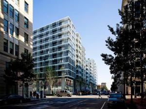BridgeStreet at City Center, Ferienwohnungen  Washington - big - 14