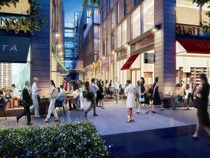 BridgeStreet at City Center, Ferienwohnungen  Washington - big - 15