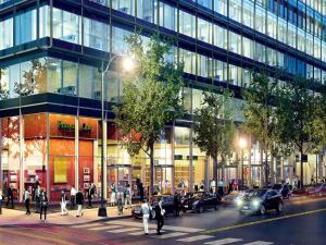 BridgeStreet at City Center, Ferienwohnungen  Washington - big - 24