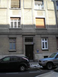 Apartment Horvat, Appartamenti  Zagabria - big - 7