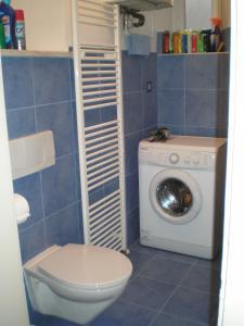 Apartment Horvat, Appartamenti  Zagabria - big - 5