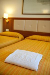 Hotel Benaco, Szállodák  Nago-Torbole - big - 5