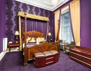 Ballantrae Hotel, Hotels  Edinburgh - big - 1