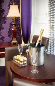 Ballantrae Hotel, Hotels  Edinburgh - big - 26