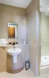 Ballantrae Hotel, Hotels  Edinburgh - big - 15