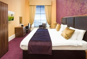 Ballantrae Hotel, Hotels  Edinburgh - big - 13