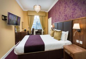 Ballantrae Hotel, Hotels  Edinburgh - big - 18