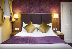 Ballantrae Hotel, Hotels  Edinburgh - big - 12