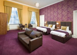Ballantrae Hotel, Hotels  Edinburgh - big - 20