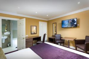 Ballantrae Hotel, Hotels  Edinburgh - big - 22