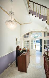 Ballantrae Hotel, Hotels  Edinburgh - big - 27