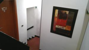 Hotel Al Santo, Szállodák  Padova - big - 14